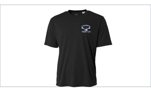 US Lacrosse Performance T-Shirt