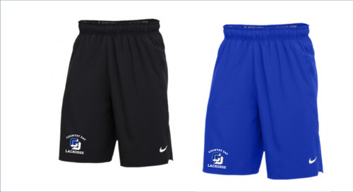 Men's Lacrosse Nike Shorts