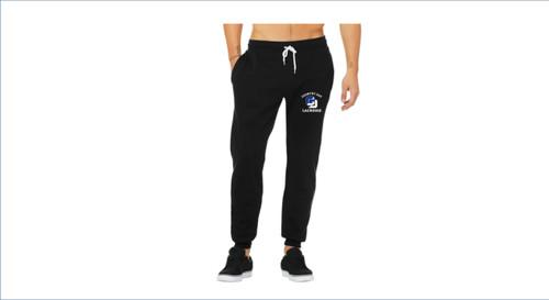 Men's Lacrosse Bella+Canvas ® Unisex Jogger Sweatpants