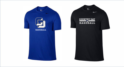 Baseball Nike Legend Performance Tee