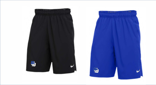 Booster Club Nike Shorts