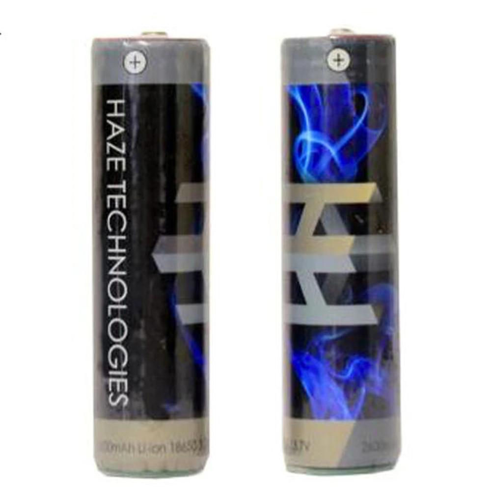 Haze Tech Haze Dual V3 Replacement 3200mAh Batteries