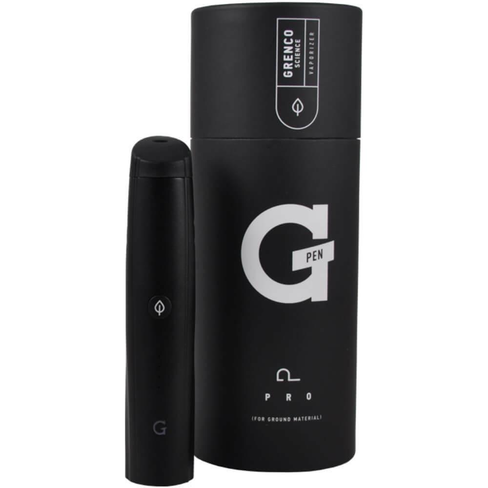 Grenco Science Grenco Science G Pro Portable Vaporiser
