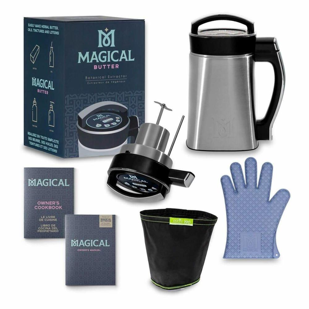 MagicalButter MB2e MagicalButter Machine - 240V