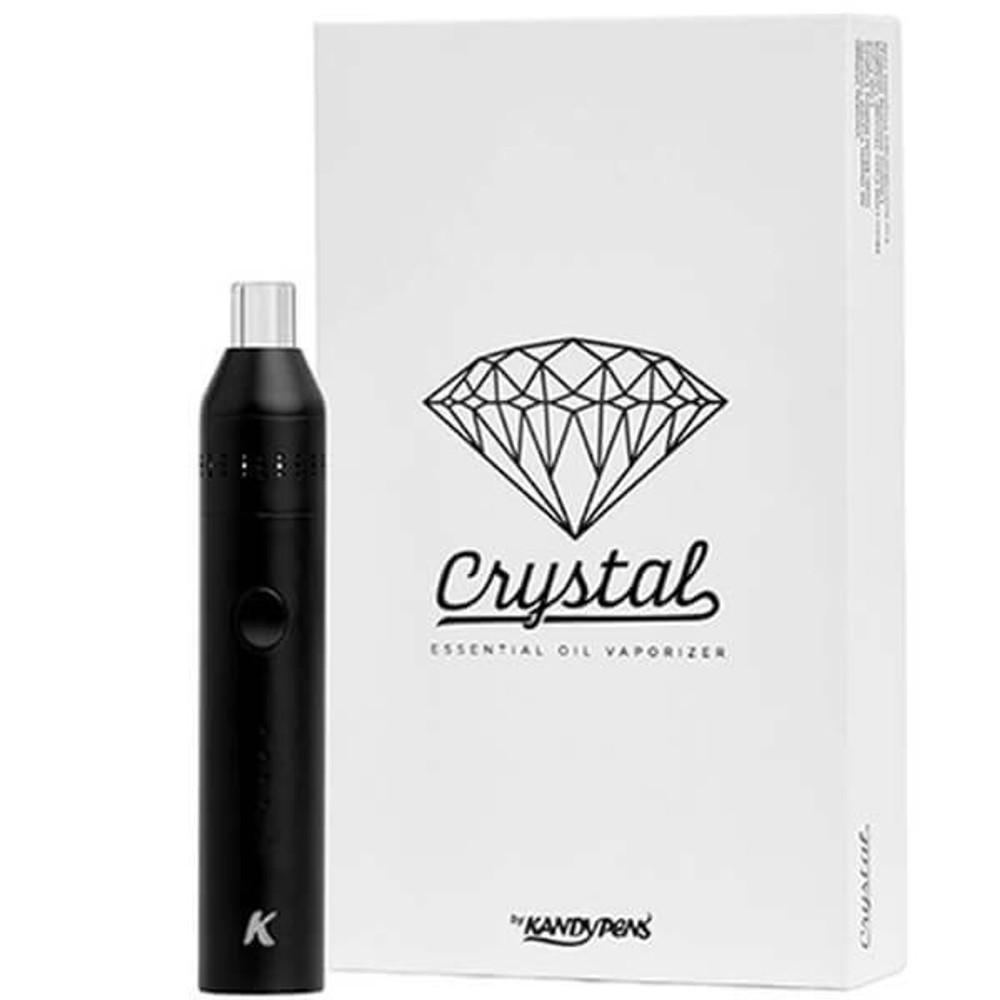 KandyPen KandyPens Crystal Portable Vaporiser