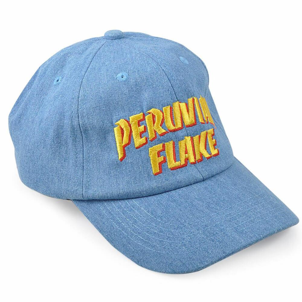 Peruvian Flake Clothing Peruvian Flake Miami Style Limited Edition Baseball Cap
