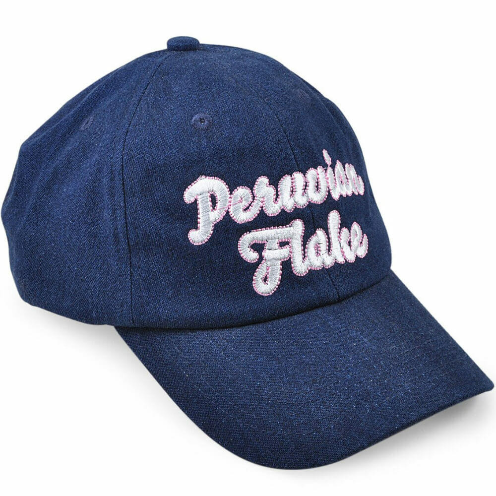 Peruvian Flake Clothing Peruvian Flake After Party Limited Edition Baseball Cap