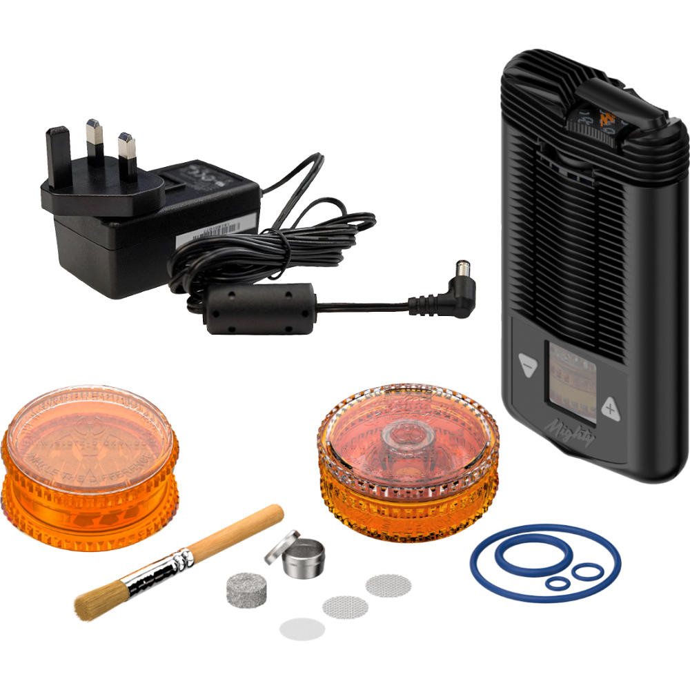 Storz and Bickel Storz and Bickel MIGHTY Portable Vaporiser