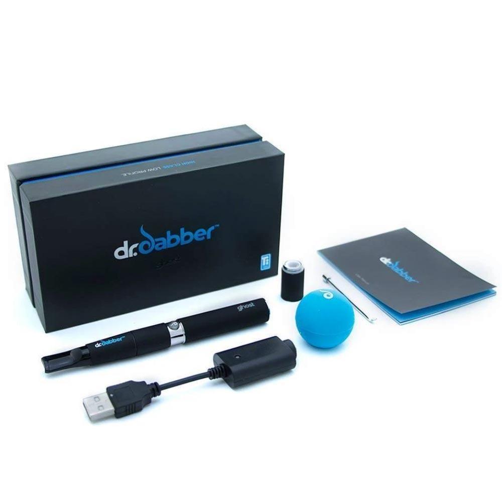 Dr Dabber Dr Dabber Ghost Portable Vaporiser
