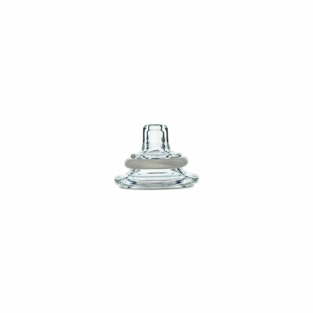 WOLKENKRAFT WOLKENKRAFT FX Mini Glass Bubbler