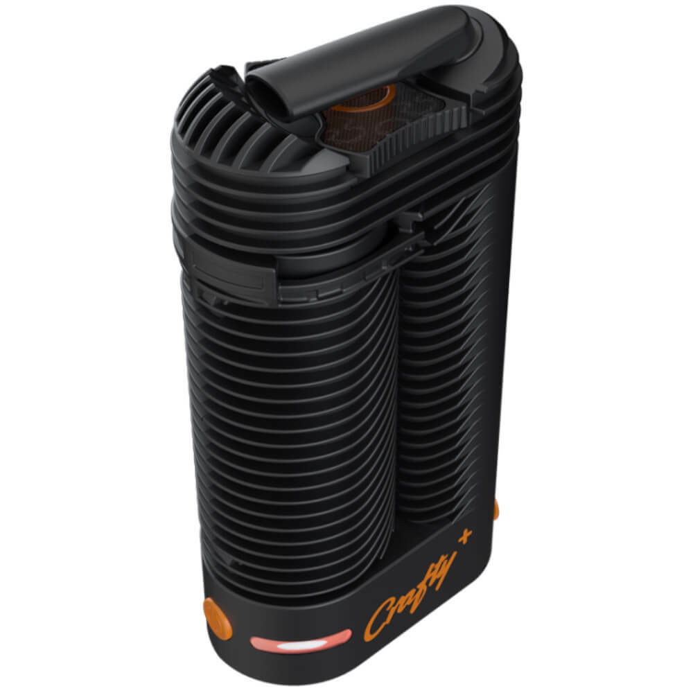 Storz and Bickel Storz and Bickel CRAFTY Portable Vaporiser and Cleaning Kit