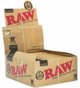 RAW RAW Classic King Size Slim