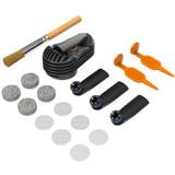 Storz & Bickel Crafty Wear and Tear Kit Cooling Unit Gauze mouthpiece