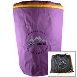 ForbiddenFruitz 5 x 5 Gallon Bubble Hash Ice Bags