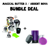 Magical Butter 2 Machine & Ardent Nova Decarboxylator Bundle Deal