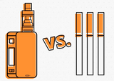 Reasons Why Vaping Is Better Than Smoking