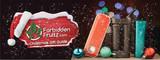 Christmas Gift Guide 2018 | ForbiddenFruitz