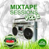 Mixtape Sessions Vol 2: V-nom | ForbiddenFruitz