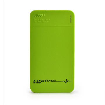 Lifeline Lifeline Emergency Vaporiser Battery - 4000mAh Portable Power Bank