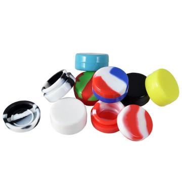 ForbiddenFruitz Non-Stick Silicone Storage Pot