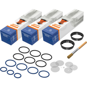 Storz and Bickel Storz and Bickel Solid Valve Wear and Tear Set