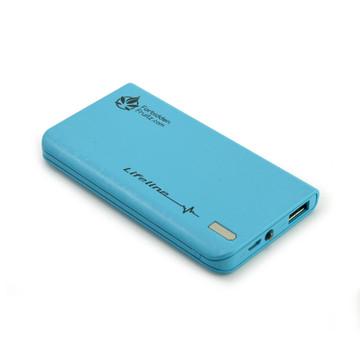 Lifeline Lifeline Pocket Portable Power Bank
