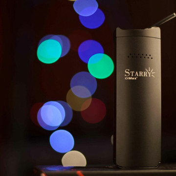 XMAX XVAPE XMAX STARRY Portable Vaporiser