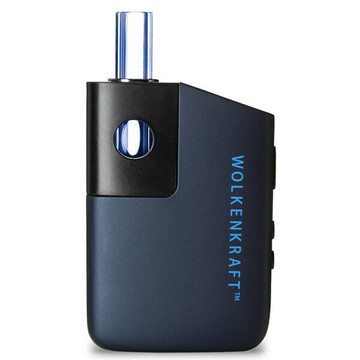 WOLKENKRAFT WOLKENKRAFT FX Mini Portable Vaporiser - Night Blue