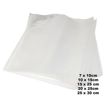 ForbiddenFruitz Vacuum Sealer Bags