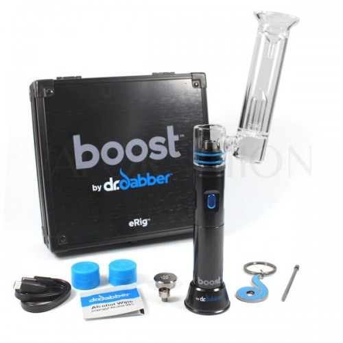 Dr Dabber Boost Portable E-nail pack
