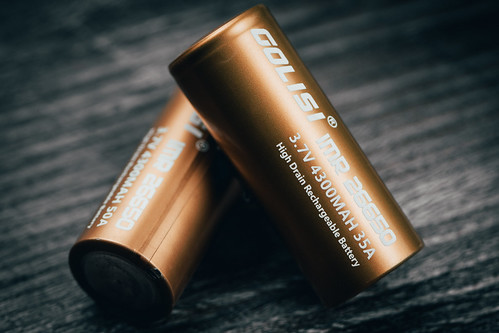 How to Make the Most of Your Vape Battery?