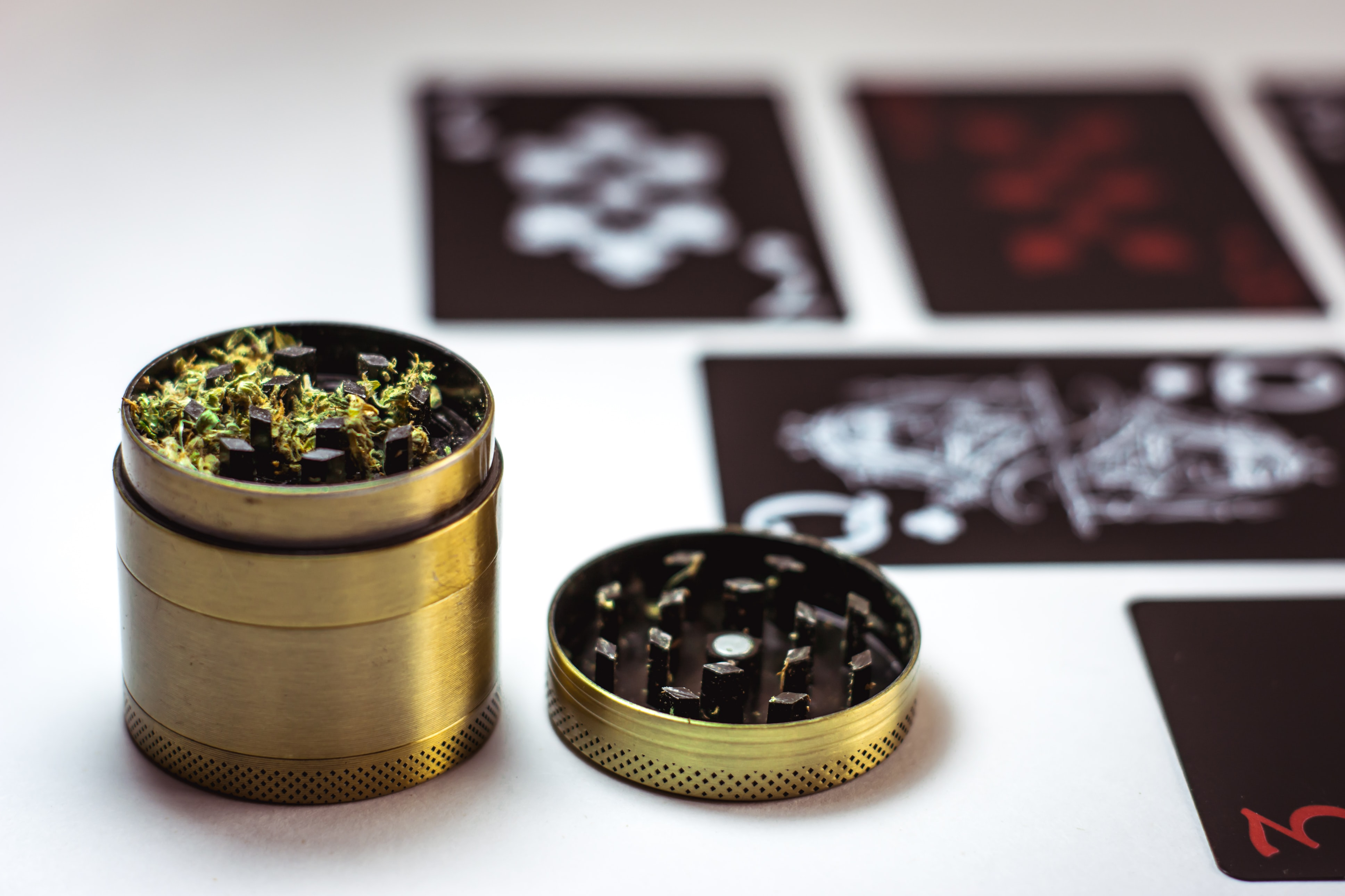 Why Should You Invest in a High-Quality Grinder