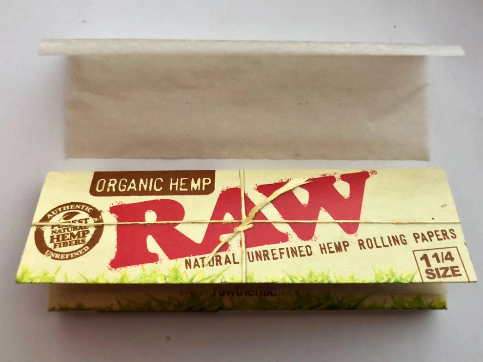 Choosing The Best Rolling Papers For You