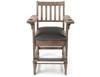 Viking Spectator Chair