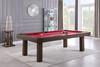 Warren Pool Table