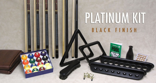 Platinum Accessory Kit