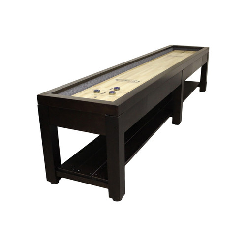 Penelope 12' Shuffleboard with Dinning Top