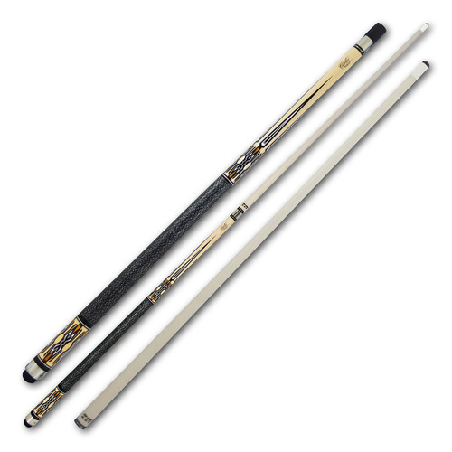 "CueTec Natural Series 58"" 2 Piece Cue"