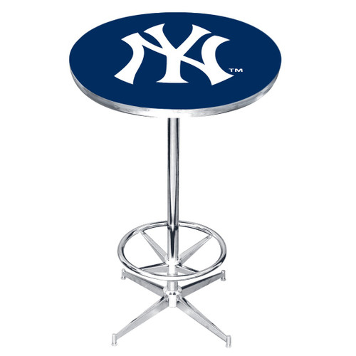 MLB Licensed Pub Tables