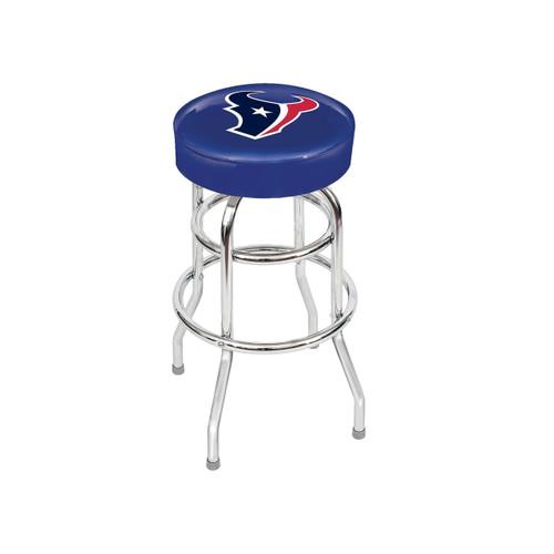 NFL Licensed Chrome Barstool
