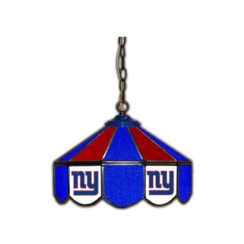 """NFL Licensed 14"""" Pub Lamp"""