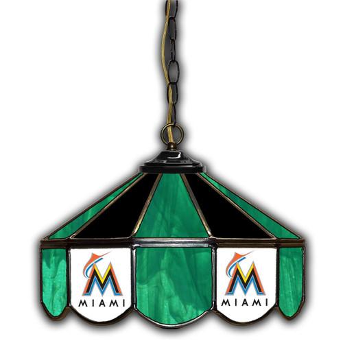 """MLB Licensed 14"""" Pub Lamp"""