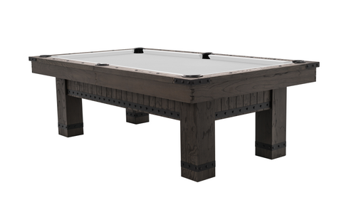 Morse Pool Table
