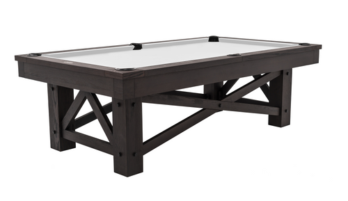 McCormick Pool Table