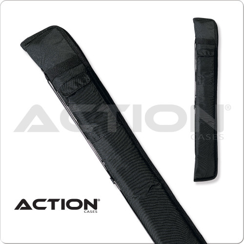 Action 1x2 Textured Vinyl Soft Case