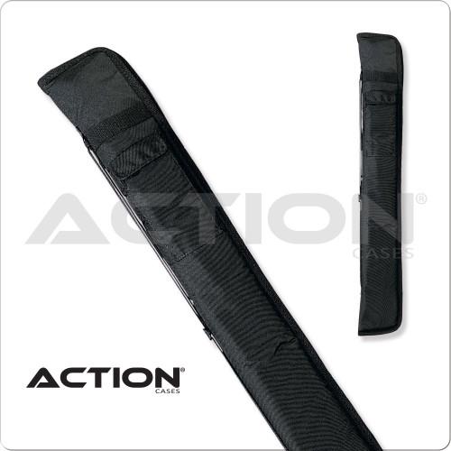 Action 1x2 Textured Vinyl Soft Case