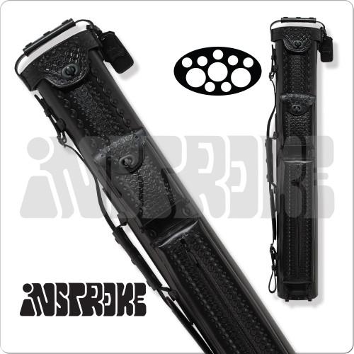 Instroke Southwest 3x7 Leather Case