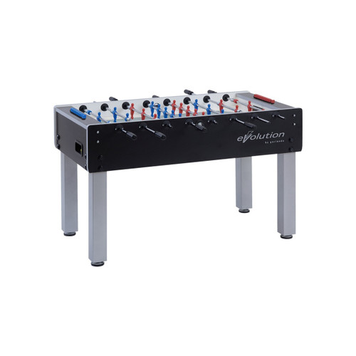 Garlando F-500 Evolution Foosball Table