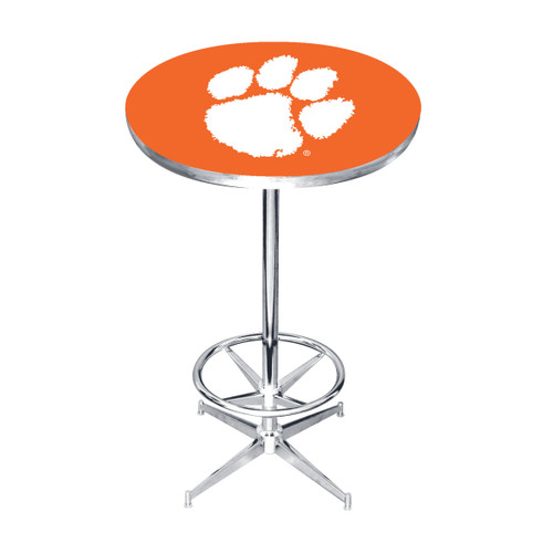 Clemson University Pub Table