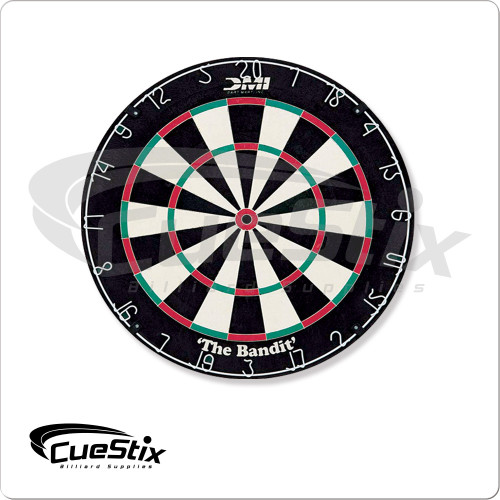 Bandit Bladed Wire Dart Board